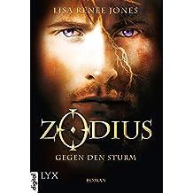 Zodius - Gegen den Sturm (Zodius-Reihe 2)