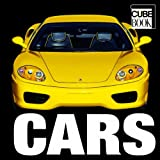 Cars Cube Book (Cube Books)