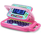Best Kids Laptops - LeapFrog Touch 2 in 1 Laptop - Pink Review