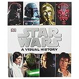 Star Wars - A Visual History