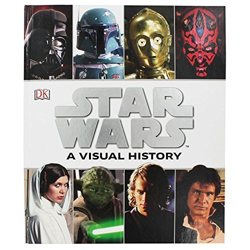 Star Wars - A Visual History