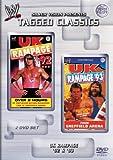 WWE - UK Rampage 92/93 [DVD]