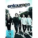 Entourage - Die komplette fünfte Staffel