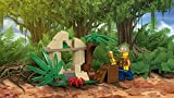 LEGO City 60158 - Dschungel-Frachthubschrauber Vergleich