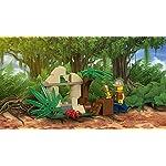 LEGO-60158-City-Jungle-Explorers-Elicottero-da-carico-della-giungla