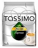 Tassimo Jacobs Krönung Espresso, 3er Pack (3 x 16 Portionen) - Auslaufartikel