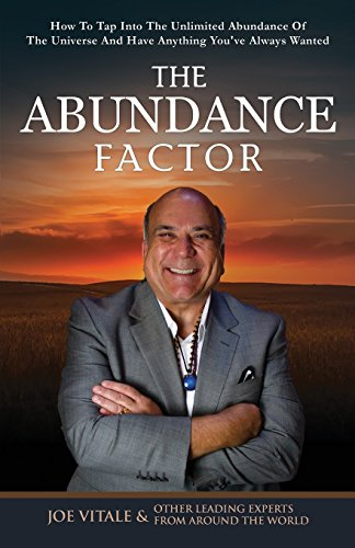 download pdf the abundance factor how to tap into the unlimited