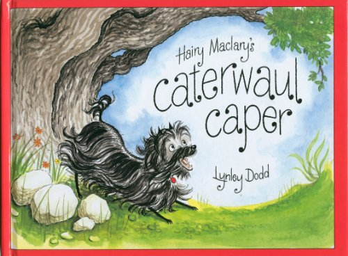 Hairy Maclary's Caterwaul Caper (English Edition) Pott Spot