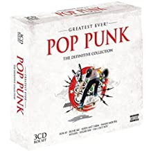 Greatest Ever Pop Punk