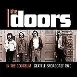 the Doors: In the Coliseum (Audio CD)