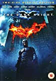 The Dark Knight - DVD - Two-Disc Special...