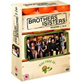 Brothers and Sisters 1-3 Giftbox