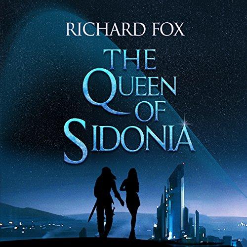 The Queen of Sidonia - Richard Fox - Unabridged