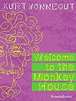 Welcome to the Monkey House (English Edition) von [Vonnegut, Kurt]
