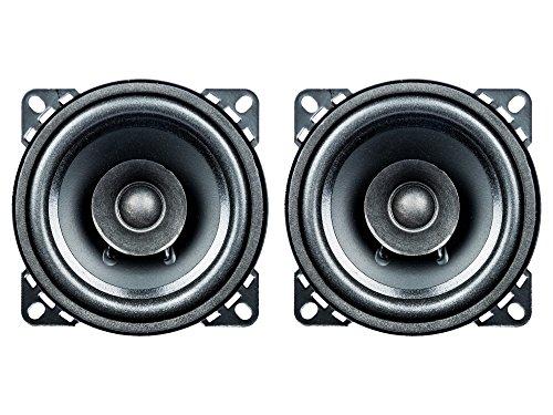 PG Audio EVO I 10.2, 10 cm Dual Cone Lautsprecher, 1 Paar 100w Dual Cone