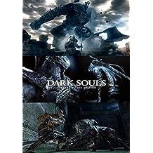 Dark Souls - Game Guide (English Edition)