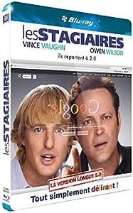 Les Stagiaires [Version Longue 2.0] [Version Longue 2.0]