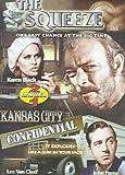 Squeeze & Kansas City Confidential [Import USA Zone 1]