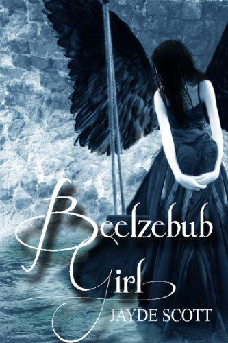 jayde scott beelzebub girl ancient legends book 2