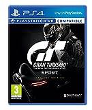 Gran Turismo Sport - Edition Day One [Exclusivité Amazon]
