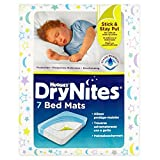 Huggies Absorbent Bed Mats-Pack of 2(2x 7Pieces)