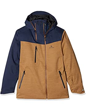 Rip Curl - Core search gum fancy - chaqueta de snowboard - ermine