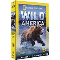 Wild America - Dall'Alaska alla terra del fuoco