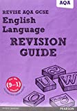 Revise AQA GCSE English Language Revision Guide: (with free online edition) (REVISE AQA GCSE English 2015)