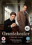 Grantchester: Season 2 [DVD] [Edizione: Regno Unito]