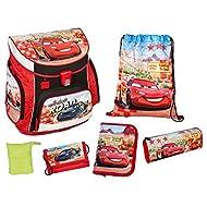 Undercover Set de sacs scolaires, Rot (rouge) - 10112755