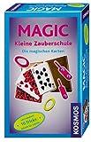 KOSMOS 681135 Magic Zauberschule - Magische Karten