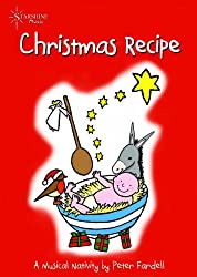 Christmas Recipe (Book & CD)