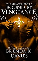 Bound by Vengeance (The Alliance, Book 2) (English Edition)