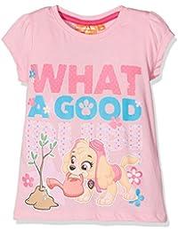 Nickelodeon Paw Patrol What A Good, T-Shirt Bambina