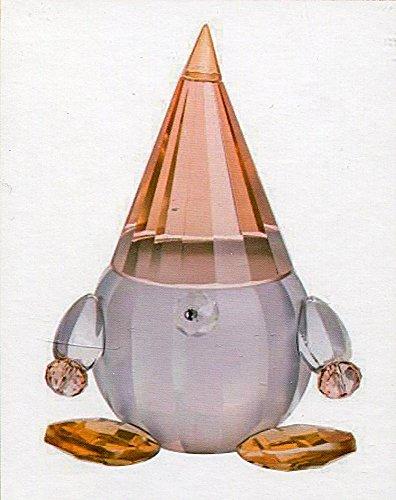 ll GNOME Blush Briefbeschwerer Figur ()