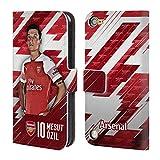 Die besten Ipod 5 Hüllen 1 Stück - Head Case Designs Offizielle Arsenal FC Mesut Özil Bewertungen
