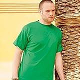 Valueweight T-Shirt von Fruit of the Loom S M L XL XXL XXXL verschiedene Farben M,graphit M,Graphit