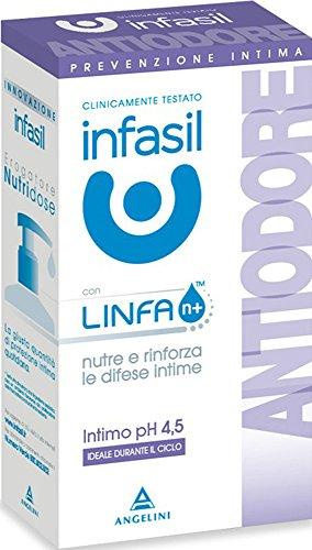 Infasil Intimo Antiodore Ml.200
