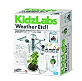 4M Kidz Labs Weather Etc. by 4M von Great Gizmos