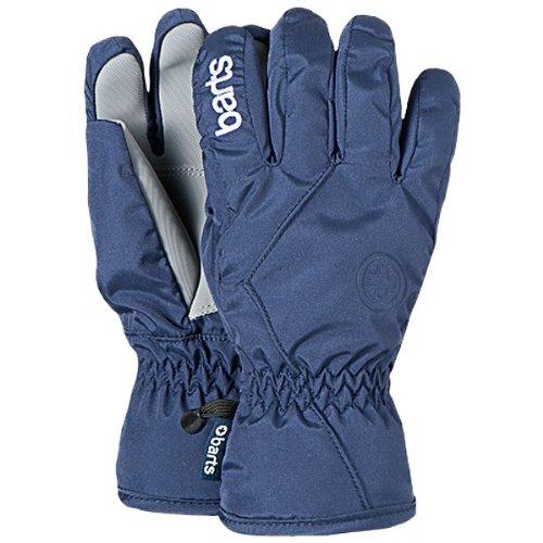 Barts Kids Handschuhe, Blau (Blau (blu), 3 (4-6 Jhare)