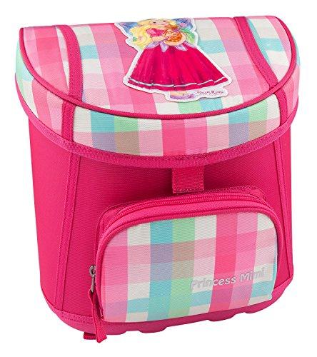 Princess Mimi 8968–Jardin d'enfants Sac à dos Multicolore
