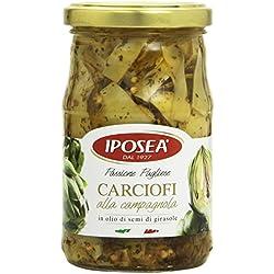 Iposea Carciofi alla Campagnola - 290 gr
