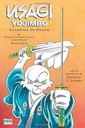 Usagi Yojimbo Volume 20: Glimpses Of Death (Usagi Yojimbo (Dark Horse)) by Stan Sakai (2014-01-07)