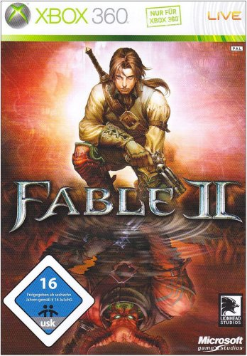 Fable II - Video-spiel Fable