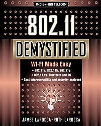 802.11 Demystified: Wi-Fi Made Easy