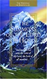 The Summons of the Lord of Hosts: Tablets of Baha'u'llah