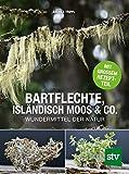 Bartflechte, Isländisch Moos & Co. (Amazon.de)
