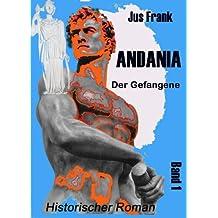 Andania: Der Gefangene