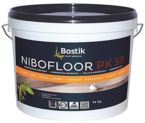 Bostik Nibofloor PK 39 Parkett Dispersionsklebstoff 24.0kg Eimer