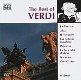 Le Meilleur de Verdi